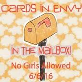 In the Mailbox No Girls