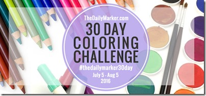 30DayColorChallenge